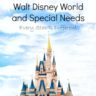 A trip to Walt Disney World with Special Needs