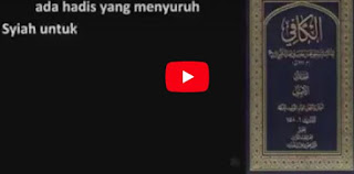 Video Syiah Melaknat Sahabat Rasulullah saw