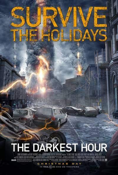 La Hora más Oscura 2012 DVDRip Subtitulos Español Latino Descargar