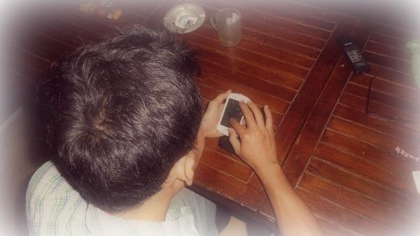 ponsel mewah, smartphone