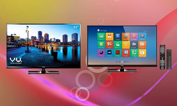 Android KitKat VU 32K160M LED TV