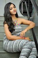Nithya Shetty Sizzling Photo Shoot HeyAndhra