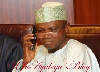 2019: President's Media Aide, Garba Shehu Dodges Loyalty Pledge To Buhari Over Atiku