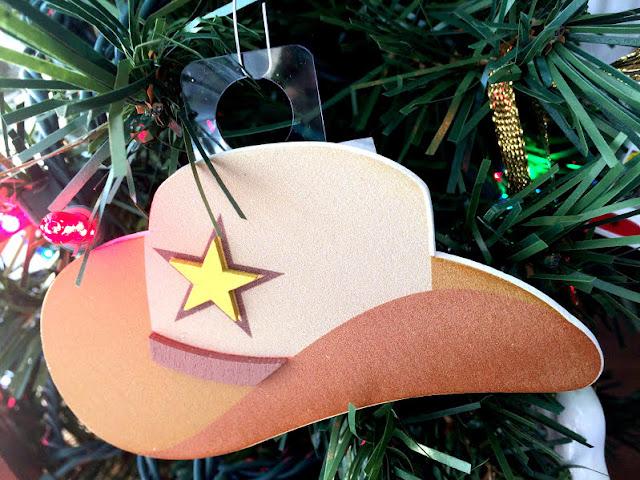 Texas Cowboy Hat