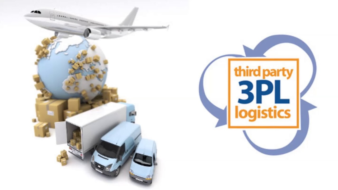 outsourcing logistics functions