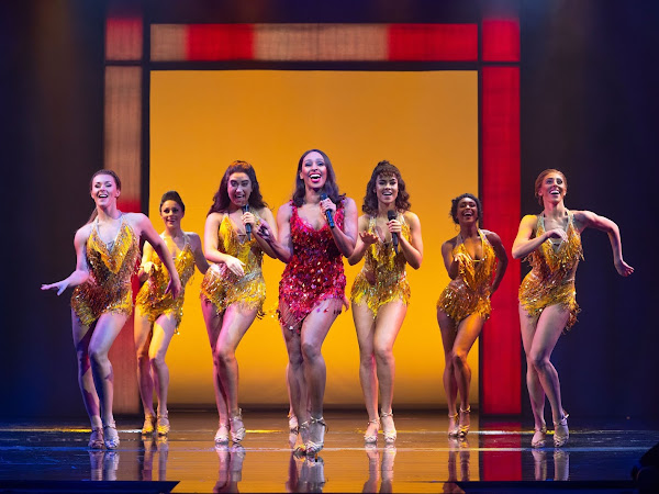 The Bodyguard (UK & Ireland Tour), Grand Opera House, Belfast | Review