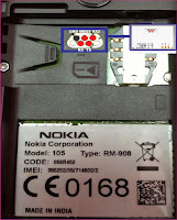 nokia 105 rm 908 flash file Link Firmware Available I always Share with you latest File. download this cell phone Nokia 105 Flash file you can solve your Nokia mobile phone flashing problem. after flashing all data will be lost.