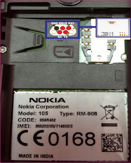 Did You Search Nokia 105 Flash File. you right place now this post below we are share with you latest version of flash file 105 Nokia. Before Flash Your Nokia Check Your Device hardware problem first then start flashing.