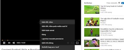 Cara Download Video Youtube Dengan Mudah Dan Cepat Tanpa Software