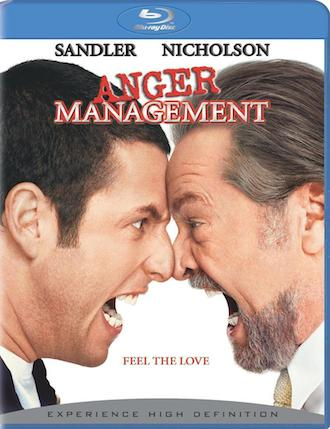 Anger Management 2003 Dual Audio BluRay Download