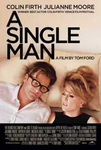 A Single Man (2009) Hindi - Tamil - Telugu - Eng 480p HD 400mb BDRip