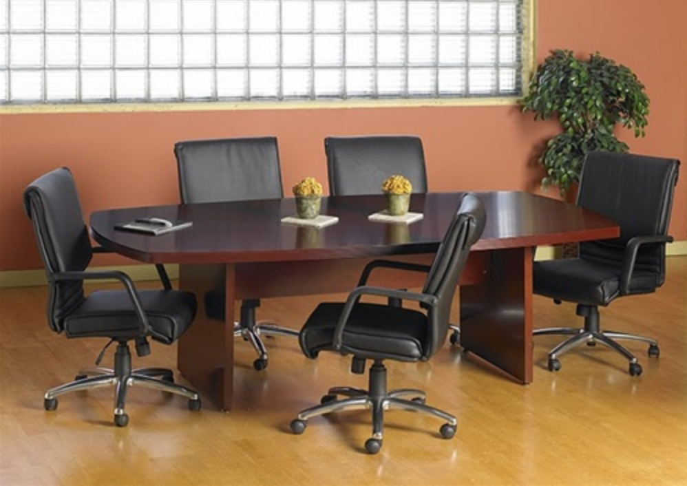 Mayline Luminary Conference Table