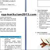 rpp k13 pai kelas 6 revisi Terbaru Lengkap Semester Ganjil dan Genap