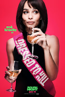 Rough Night Zoe Kravitz poster 2