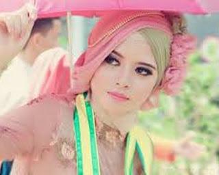 model jilbab wisuda modern model jilbab wisuda terbaru 2016