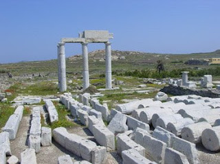 Δήλος: Το ιερό νησί των αρχαίων Ελλήνων. Ποια είναι τα άγνωστα και άκρως σημαντικά στοιχεία για τη Δήλο
