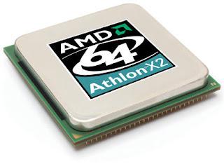 Processor AMD (Advanced Micro Device Inc.)