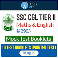 Tricky Sentence Improvement Quiz Solutions for SSC CGL Tier-II 2017_50.1