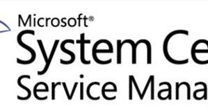 Everything Sharepoint: Microsoft System Center Service