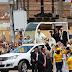 El Papa visitó a damnificados en Buenos Aires