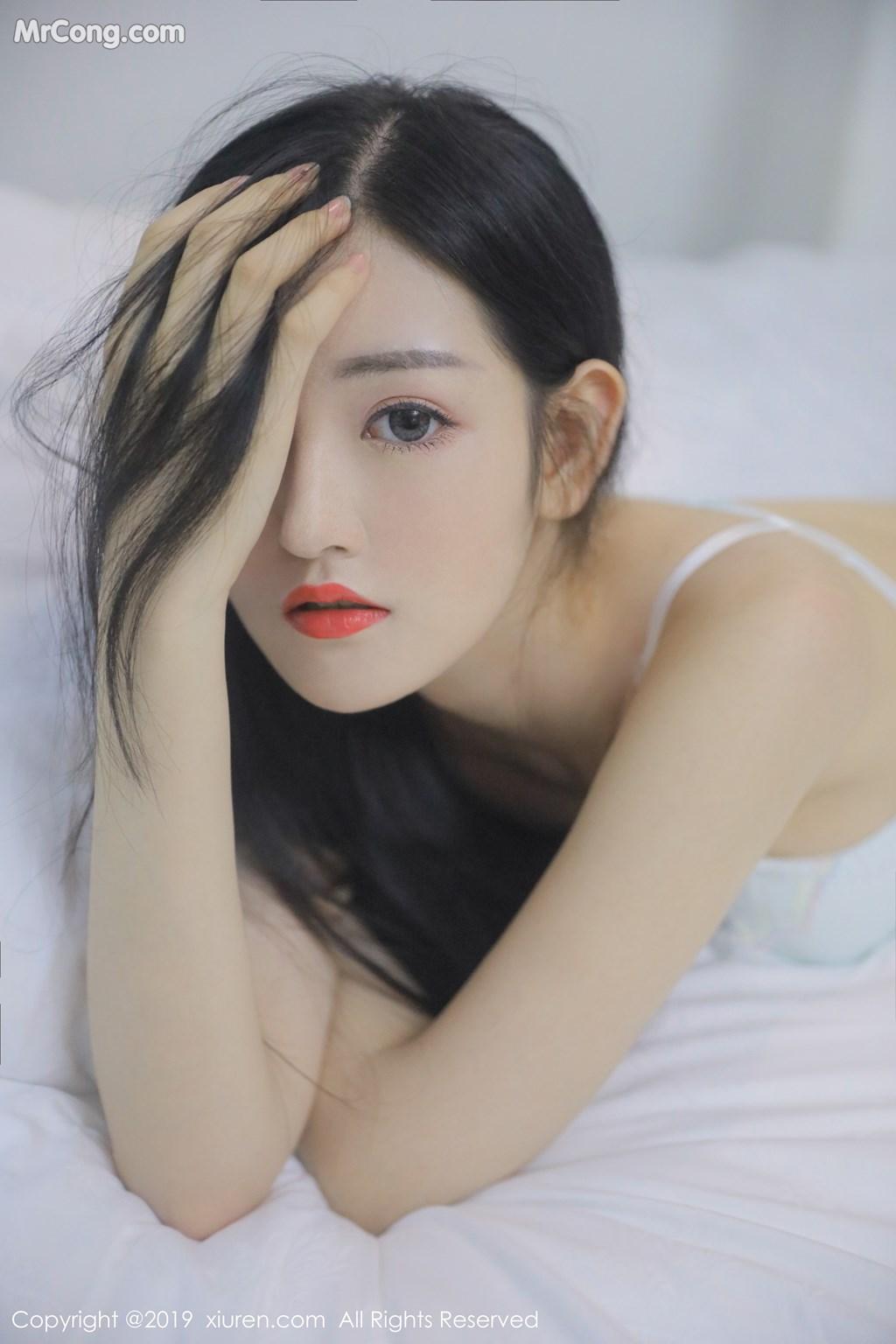 Image XIUREN-No.1449-Shen-Mengyao-MrCong.com-048 in post XIUREN No.1449: Shen Mengyao (沈梦瑶) (51 ảnh)