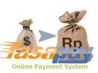 Cara Menarik Dana / Saldo Dollar (USD) dari Fasapay.com ke Rekening Bank