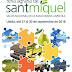 L'Associació LleidaDrone tornarà a ser present a la Fira de Sant Miquel de Lleida, edició 2018