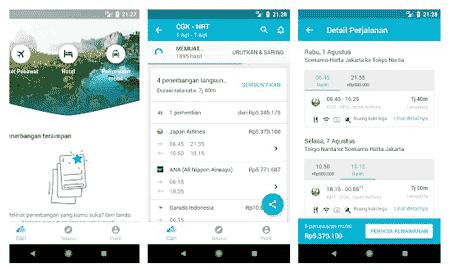 aplikasi tiket pesawat skyscanner Indonesia