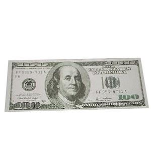 Fake dollars in circulation Beware  (EFCC alerts Nigerians)