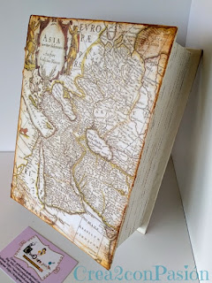 Caja-libro-cartonaje-y-decoupage-portada-Crea2-con-pasión
