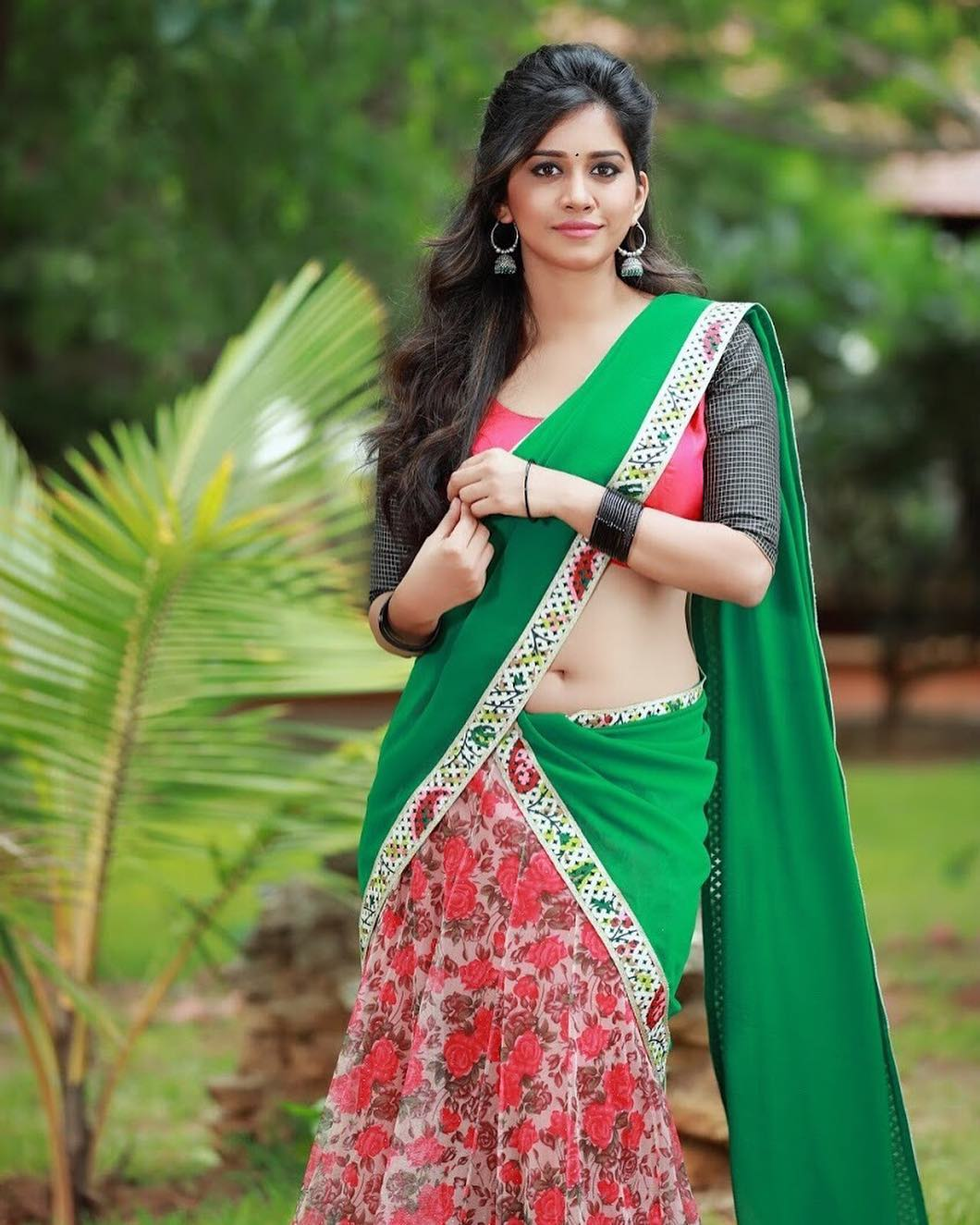 Amazing 23 Nabha Natesh Hot Photos Free Download-3301