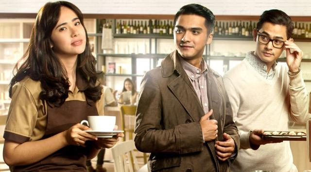 Download Film The Chocolate Chance (2017) Full Movie Mp4