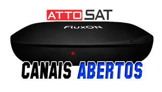 Atto FluxON Nova Atualização V3.56 - 13/01/2020
