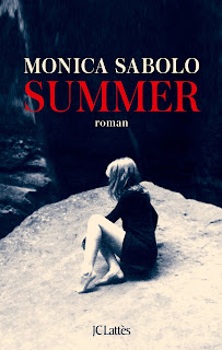 Couverture de Summer, Monica Sabolo
