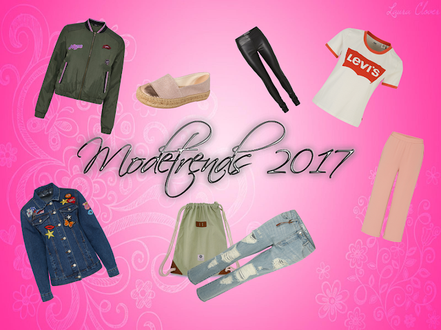 Modetrends 2017