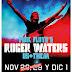 Nueva fecha de Roger Waters en México 2018