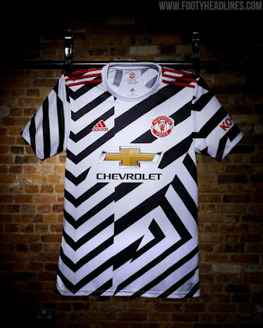 Manchester United 20 21 Third Kit Released Footy Headlines