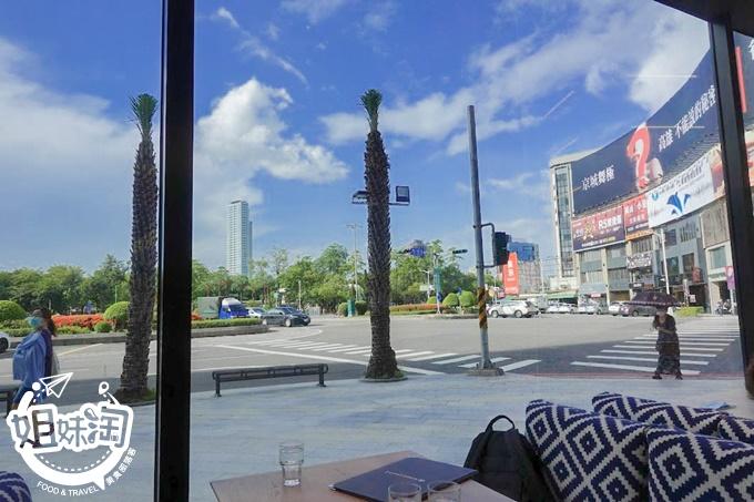 WIRED CHAYA 茶屋,高雄複合式推薦,複合式餐廳,大立精品,蔦屋書店