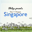 Philips - The Plus Project Singapore