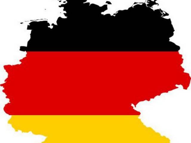 علم-المانيا
