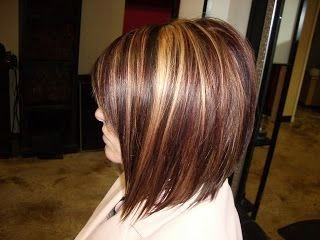 -Brown Hair With Caramel Highlights « VIP Hairstyles See more http://www.womensandmenshairstyle.net/
