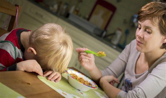 أسباب فقدان الشهية عند الأطفال و طرق علاجها