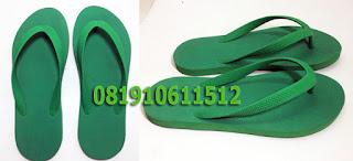 Sandal Rubber Murah