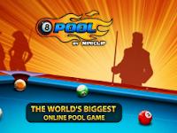 8 Ball Pool MOD APK v3.10.3 Guildline Trick Tanpa Root Terbaru