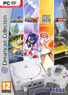 Download Dreamcast Collection Remastered PC Game Gratis