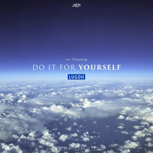 Lugoh – Do It For Yourself – Single