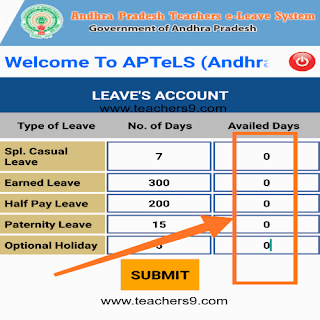 Updated APTeLS app. download and instructions on How to use APTELS app.