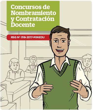 Maestro peruano resultados del nombramiento docente 2017 for Concurso docentes 2017