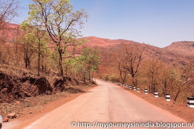 Sandur Swamimalai forest and Mining