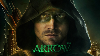Descargar Serie Arrow Temporada 1,2,3,4,5 En Latino (Serie  Completa)